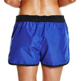 speedo Swimshorts Women Ultramarine/Black